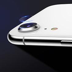 Kameraschutz Gehärtetes Glas Glasfolie Skins zum Aufkleben C03 Panzerglas für Apple iPhone XR Klar