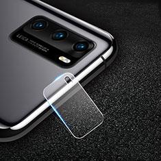 Kameraschutz Gehärtetes Glas Glasfolie Skins zum Aufkleben C03 Panzerglas für Huawei P40 Klar