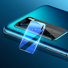 Kameraschutz Gehärtetes Glas Glasfolie Skins zum Aufkleben C03 Panzerglas für Huawei P40 Pro Klar