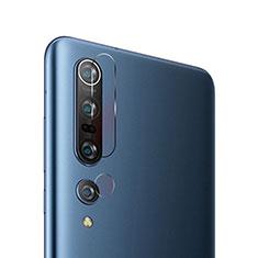 Kameraschutz Gehärtetes Glas Glasfolie Skins zum Aufkleben C03 Panzerglas für Xiaomi Mi 10 Pro Klar