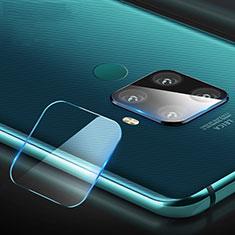 Kameraschutz Gehärtetes Glas Glasfolie Skins zum Aufkleben C09 Panzerglas für Huawei Nova 5z Klar