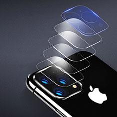Kameraschutz Gehärtetes Glas Glasfolie Skins zum Aufkleben Panzerglas für Apple iPhone 11 Pro Klar