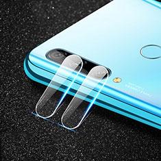 Kameraschutz Gehärtetes Glas Glasfolie Skins zum Aufkleben Panzerglas für Huawei Enjoy 10 Plus Klar