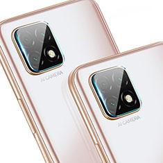 Kameraschutz Gehärtetes Glas Glasfolie Skins zum Aufkleben Panzerglas für Huawei Enjoy 20 5G Klar