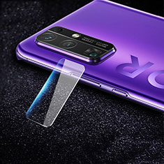 Kameraschutz Gehärtetes Glas Glasfolie Skins zum Aufkleben Panzerglas für Huawei Honor 30 Klar