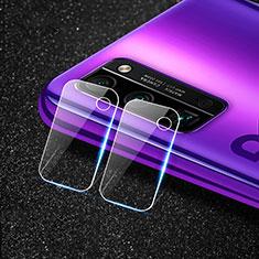Kameraschutz Gehärtetes Glas Glasfolie Skins zum Aufkleben Panzerglas für Huawei Honor 30 Pro Klar