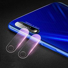 Kameraschutz Gehärtetes Glas Glasfolie Skins zum Aufkleben Panzerglas für Huawei Honor 9X Klar