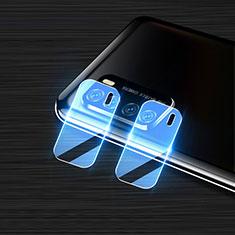 Kameraschutz Gehärtetes Glas Glasfolie Skins zum Aufkleben Panzerglas für Huawei Honor Play4 5G Klar