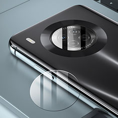 Kameraschutz Gehärtetes Glas Glasfolie Skins zum Aufkleben Panzerglas für Huawei Y9a Klar
