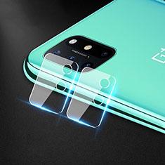 Kameraschutz Gehärtetes Glas Glasfolie Skins zum Aufkleben Panzerglas für OnePlus 8T 5G Klar