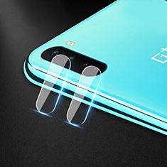 Kameraschutz Gehärtetes Glas Glasfolie Skins zum Aufkleben Panzerglas für OnePlus Nord Klar