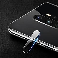 Kameraschutz Gehärtetes Glas Glasfolie Skins zum Aufkleben Panzerglas für Oppo A11X Klar