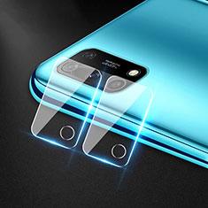 Kameraschutz Gehärtetes Glas Glasfolie Skins zum Aufkleben Panzerglas für Oppo K7x 5G Klar