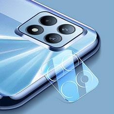 Kameraschutz Gehärtetes Glas Glasfolie Skins zum Aufkleben Panzerglas für Oppo Reno4 SE 5G Klar