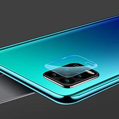 Kameraschutz Gehärtetes Glas Glasfolie Skins zum Aufkleben Panzerglas für Xiaomi Mi 10 Lite Klar