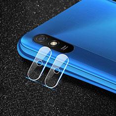 Kameraschutz Gehärtetes Glas Glasfolie Skins zum Aufkleben Panzerglas für Xiaomi Redmi 9i Klar