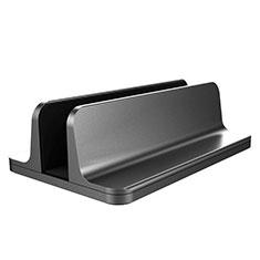 NoteBook Halter Halterung Laptop Ständer Universal T05 für Samsung Galaxy Book Flex 13.3 NP930QCG Schwarz