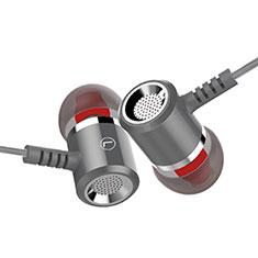Ohrhörer Stereo Sport Kopfhörer In Ear Headset H25 Grau