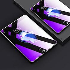 Schutzfolie Displayschutzfolie Panzerfolie Gehärtetes Glas Glasfolie Anti Blue Ray Skins zum Aufkleben Panzerglas B01 für Apple iPad Air 2 Klar