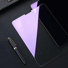 Schutzfolie Displayschutzfolie Panzerfolie Gehärtetes Glas Glasfolie Anti Blue Ray Skins zum Aufkleben Panzerglas B01 für Apple iPad Pro 12.9 (2020) Klar