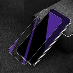 Schutzfolie Displayschutzfolie Panzerfolie Gehärtetes Glas Glasfolie Anti Blue Ray Skins zum Aufkleben Panzerglas B01 für Huawei Honor 9X Klar