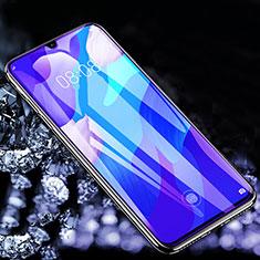 Schutzfolie Displayschutzfolie Panzerfolie Gehärtetes Glas Glasfolie Anti Blue Ray Skins zum Aufkleben Panzerglas B01 für Huawei Honor X10 Max 5G Klar