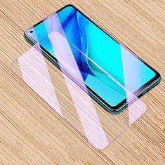 Schutzfolie Displayschutzfolie Panzerfolie Gehärtetes Glas Glasfolie Anti Blue Ray Skins zum Aufkleben Panzerglas B01 für Huawei Mate 40 Lite 5G Klar