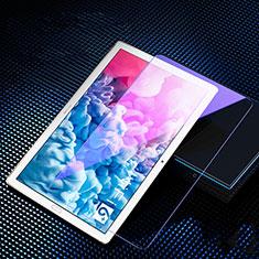 Schutzfolie Displayschutzfolie Panzerfolie Gehärtetes Glas Glasfolie Anti Blue Ray Skins zum Aufkleben Panzerglas B01 für Huawei MatePad 10.8 Klar