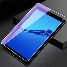 Schutzfolie Displayschutzfolie Panzerfolie Gehärtetes Glas Glasfolie Anti Blue Ray Skins zum Aufkleben Panzerglas B01 für Huawei MediaPad M6 8.4 Klar