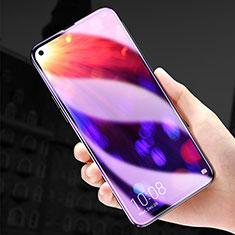 Schutzfolie Displayschutzfolie Panzerfolie Gehärtetes Glas Glasfolie Anti Blue Ray Skins zum Aufkleben Panzerglas B01 für Huawei Nova 5T Klar