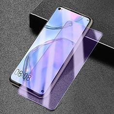 Schutzfolie Displayschutzfolie Panzerfolie Gehärtetes Glas Glasfolie Anti Blue Ray Skins zum Aufkleben Panzerglas B01 für Huawei P40 Lite Klar