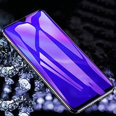 Schutzfolie Displayschutzfolie Panzerfolie Gehärtetes Glas Glasfolie Anti Blue Ray Skins zum Aufkleben Panzerglas B01 für Oppo Find X2 Lite Klar