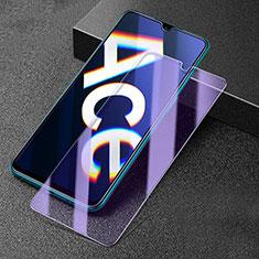 Schutzfolie Displayschutzfolie Panzerfolie Gehärtetes Glas Glasfolie Anti Blue Ray Skins zum Aufkleben Panzerglas B01 für Realme X2 Pro Klar