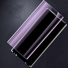 Schutzfolie Displayschutzfolie Panzerfolie Gehärtetes Glas Glasfolie Anti Blue Ray Skins zum Aufkleben Panzerglas B01 für Vivo Nex 3 Klar