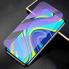 Schutzfolie Displayschutzfolie Panzerfolie Gehärtetes Glas Glasfolie Anti Blue Ray Skins zum Aufkleben Panzerglas B01 für Xiaomi Mi 10T Lite 5G Klar