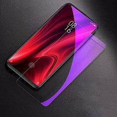 Schutzfolie Displayschutzfolie Panzerfolie Gehärtetes Glas Glasfolie Anti Blue Ray Skins zum Aufkleben Panzerglas B01 für Xiaomi Mi 9T Klar