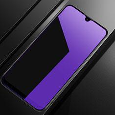 Schutzfolie Displayschutzfolie Panzerfolie Gehärtetes Glas Glasfolie Anti Blue Ray Skins zum Aufkleben Panzerglas B01 für Xiaomi Mi A3 Klar