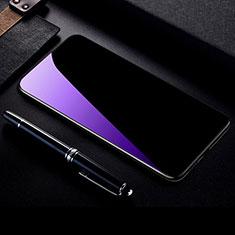 Schutzfolie Displayschutzfolie Panzerfolie Gehärtetes Glas Glasfolie Anti Blue Ray Skins zum Aufkleben Panzerglas B01 für Xiaomi Redmi Note 8 Pro Klar