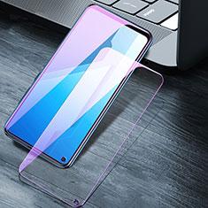 Schutzfolie Displayschutzfolie Panzerfolie Gehärtetes Glas Glasfolie Anti Blue Ray Skins zum Aufkleben Panzerglas B02 für Huawei Honor Play4 5G Klar