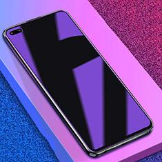 Schutzfolie Displayschutzfolie Panzerfolie Gehärtetes Glas Glasfolie Anti Blue Ray Skins zum Aufkleben Panzerglas B02 für Huawei Honor V30 5G Klar