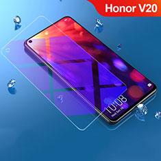 Schutzfolie Displayschutzfolie Panzerfolie Gehärtetes Glas Glasfolie Anti Blue Ray Skins zum Aufkleben Panzerglas B02 für Huawei Honor View 20 Klar