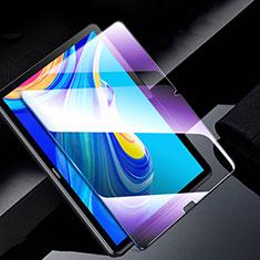 Schutzfolie Displayschutzfolie Panzerfolie Gehärtetes Glas Glasfolie Anti Blue Ray Skins zum Aufkleben Panzerglas B02 für Huawei MediaPad M6 10.8 Klar