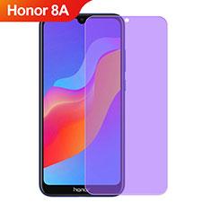 Schutzfolie Displayschutzfolie Panzerfolie Gehärtetes Glas Glasfolie Anti Blue Ray Skins zum Aufkleben Panzerglas B02 für Huawei Y6 Prime (2019) Klar