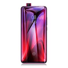 Schutzfolie Displayschutzfolie Panzerfolie Gehärtetes Glas Glasfolie Anti Blue Ray Skins zum Aufkleben Panzerglas B02 für Xiaomi Mi 9T Pro Klar