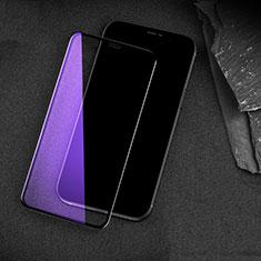 Schutzfolie Displayschutzfolie Panzerfolie Gehärtetes Glas Glasfolie Anti Blue Ray Skins zum Aufkleben Panzerglas B03 für Apple iPhone 12 Mini Klar