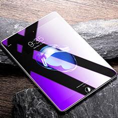 Schutzfolie Displayschutzfolie Panzerfolie Gehärtetes Glas Glasfolie Anti Blue Ray Skins zum Aufkleben Panzerglas B03 für Apple New iPad 9.7 (2018) Klar
