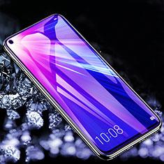 Schutzfolie Displayschutzfolie Panzerfolie Gehärtetes Glas Glasfolie Anti Blue Ray Skins zum Aufkleben Panzerglas B03 für Huawei Honor Play4 5G Klar