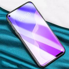 Schutzfolie Displayschutzfolie Panzerfolie Gehärtetes Glas Glasfolie Anti Blue Ray Skins zum Aufkleben Panzerglas B03 für Huawei Nova 7 SE 5G Klar