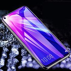 Schutzfolie Displayschutzfolie Panzerfolie Gehärtetes Glas Glasfolie Anti Blue Ray Skins zum Aufkleben Panzerglas B05 für Huawei Nova 7 5G Klar