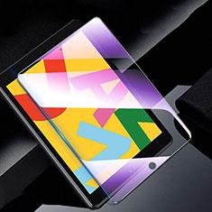 Schutzfolie Displayschutzfolie Panzerfolie Gehärtetes Glas Glasfolie Anti Blue Ray Skins zum Aufkleben Panzerglas für Apple iPad 10.2 (2020) Klar